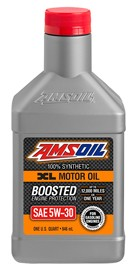 AMSOIL XL Synthetic Motor Oil SAE (0,946л)