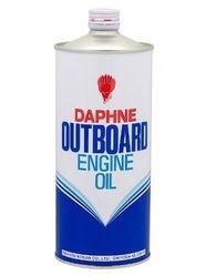 DAPHNE OUTBOARD Engine Oil 2-Cycle Oil