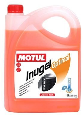 концентрат MOTUL Inugel Optimal Ultra