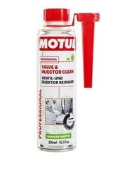 Motul Valve and Injector Clean (0,3л)