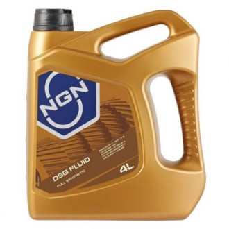 NGN ATF DSG FLUID