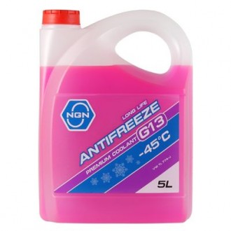 NGN ANTIFREEZE G13 -45