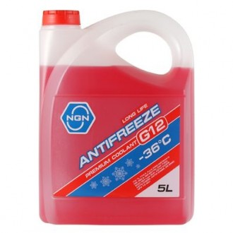 NGN ANTIFREEZE G12 -36