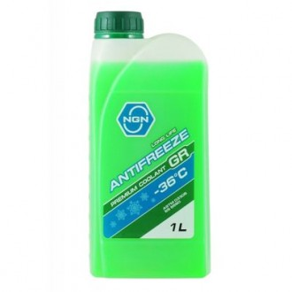 NGN ANTIFREEZE GR -36