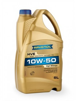 RAVENOL HVE High Viscosity Ester Oil