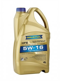 RAVENOL High Fuel Economy HFE