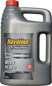 TEXACO Havoline Ultra V