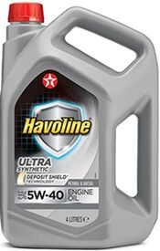 TEXACO Havoline Ultra S