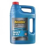 TEXACO Havoline Energy EF