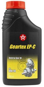 Texaco Geartex EP-C
