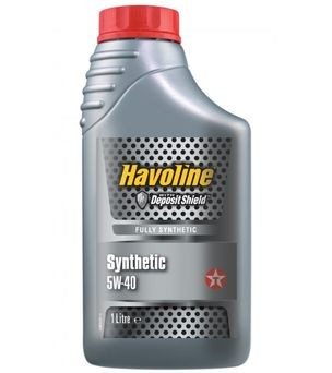 TEXACO Havoline Synthetic