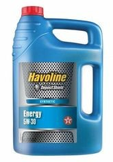 TEXACO Havoline Energy
