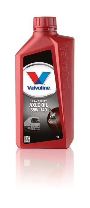 Valvoline HD AXLE OIL 85W140