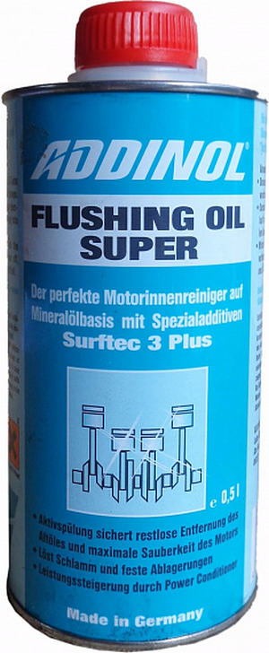 Flushing Oil Super  0,5L