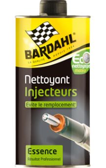 Bardahl PETROL INJECTOR CLEANER (new formula)